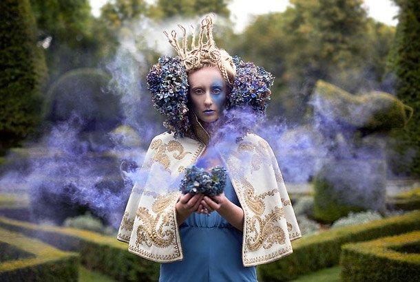 Beautiful Wonderland of Kirsty Mitchell 7