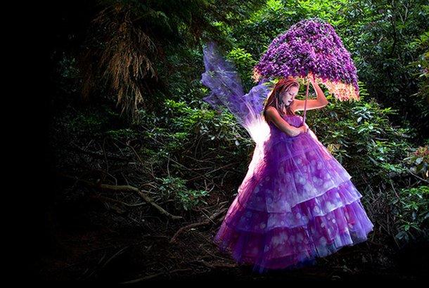 Beautiful Wonderland of Kirsty Mitchell 4