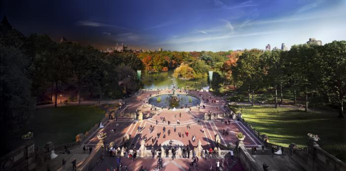 12day to night central park bethesda 03-02-12