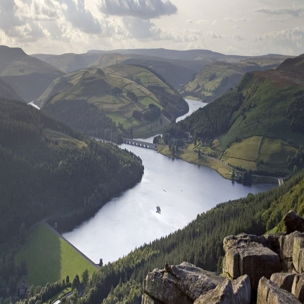 Peak District, England by Hotslice99
