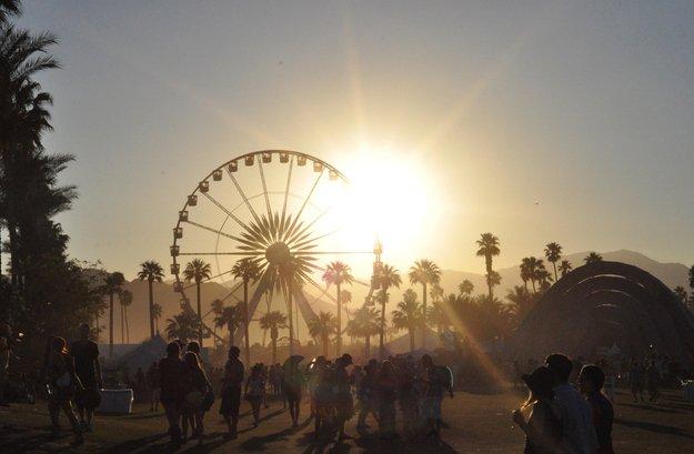 Coachella — Indio, Calif.