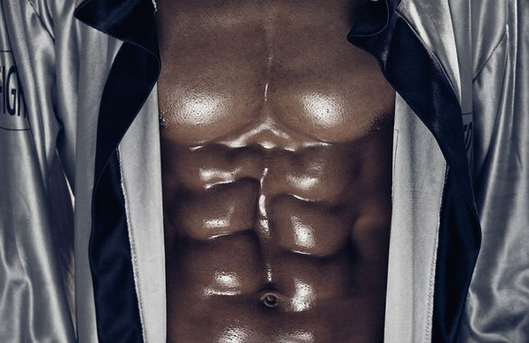 how to get amazing abs