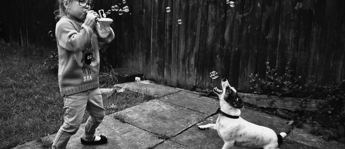 Bubble Piper Photograph by Agnieszka Cybulska, National Geographic