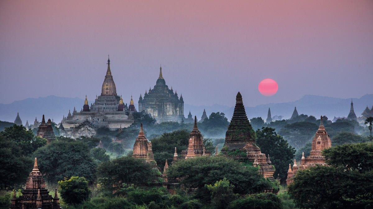bagan-temple-sunset