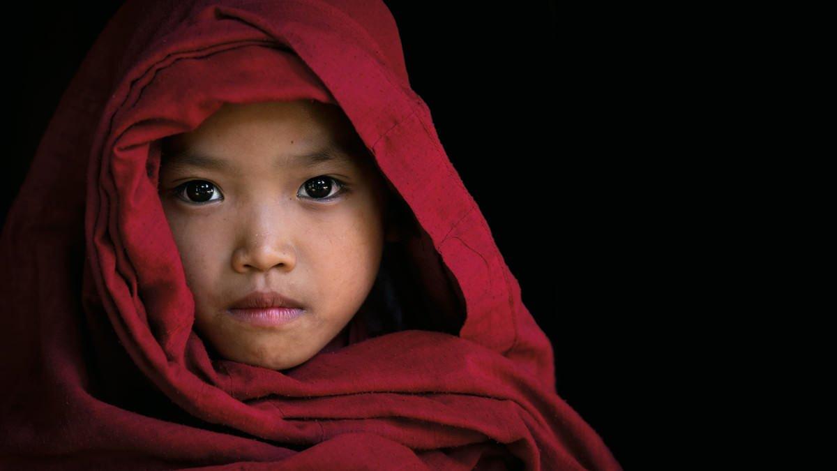 young-monk-portrait
