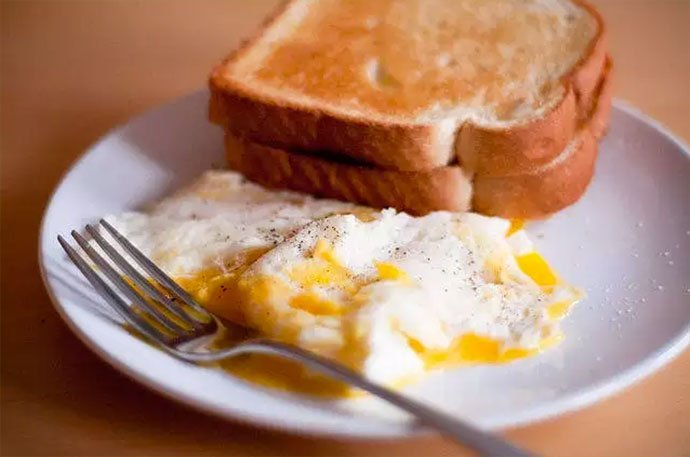 If You Don't Think Breakfast Is King, Here's 6 Truths Bombs To Convince You