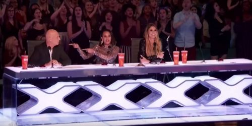 Simon Cowell Rescues Act From Mean Judges 03